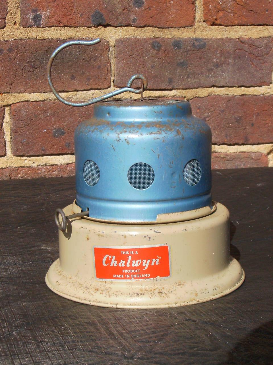 Chalwyn Heater